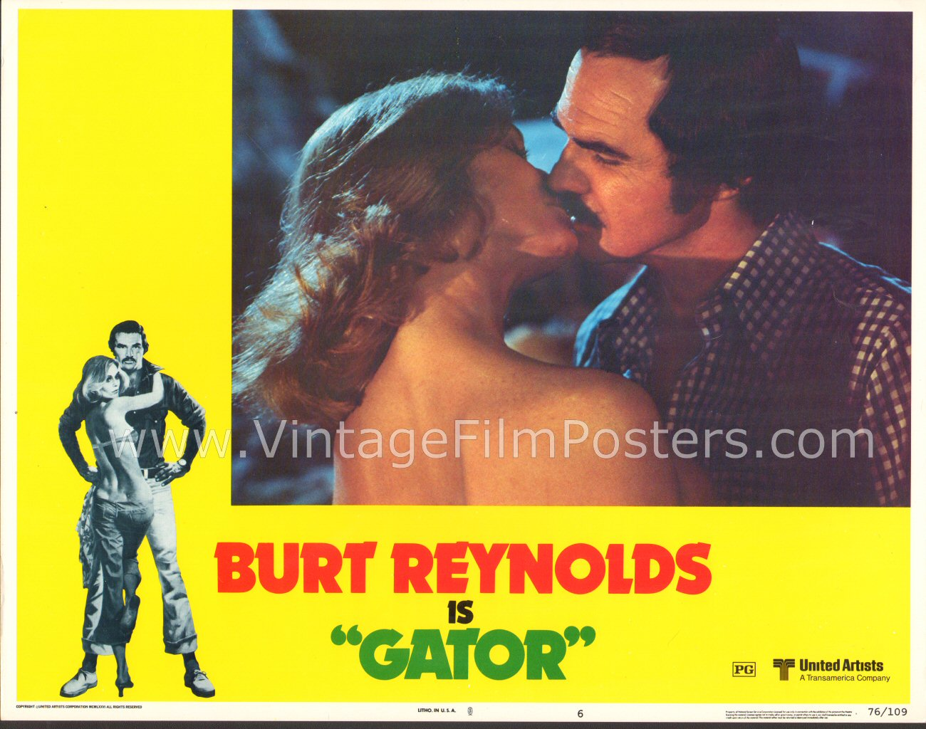 Reynolds movie posters